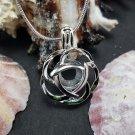 Keltic Knot 925SS