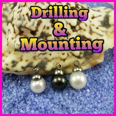 Pearl Drilling & Mounting