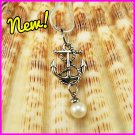 Anchor Dangle Charm