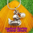 Duck Charm Dangle Charm