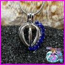 Blue Stone Drop