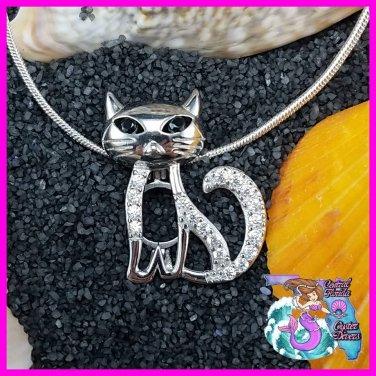 Fancy Cat 2  925SS
