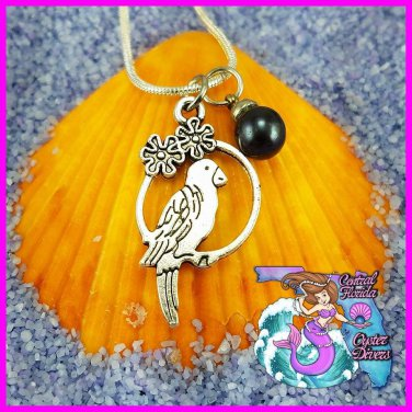 Bird Dangle