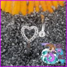Heart Ring 925SS