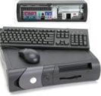 2 Dell OptiPlex GX150 Dsk 512mb 20gb XP Pro