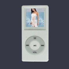 MP4 Player 512MB, 1.5-inch LCD Screen, voice record, video music
