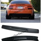 For 99-04 Ford Mustang CBR Style Rear Wing Trunk Spoiler