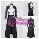 Sword Art Online 2 Gun Gale Online GGO Kirito Cosplay Costume game