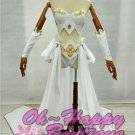 LOL Janna Cosplay costume League of Legends game anime