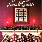 Stockings and Small Quilts by Judy Knoechel (Quilt in a Day series, 1998)