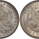 1895 Morgan Silver Dollar