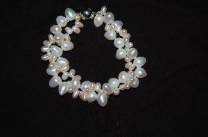 Big Zig Small Zag Bracelet B3015