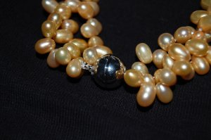 Sphere Magnetic Clasp