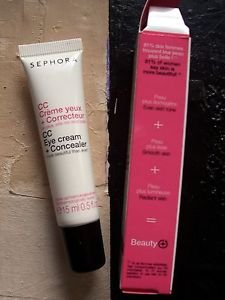 New Sephora Dark Spot minimizing serum .67oz NIB
