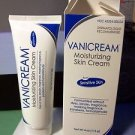 New Vanicream Moisturizing Skin Cream for sensitive skin 4 oz NIB