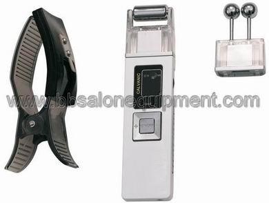 Protable Galvanic Beauty Equipment-Professional type