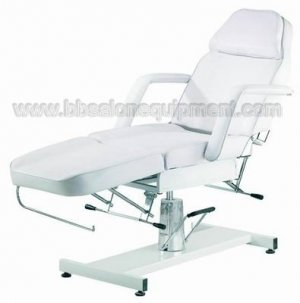 Hydraulic/Electric Beauty Bed