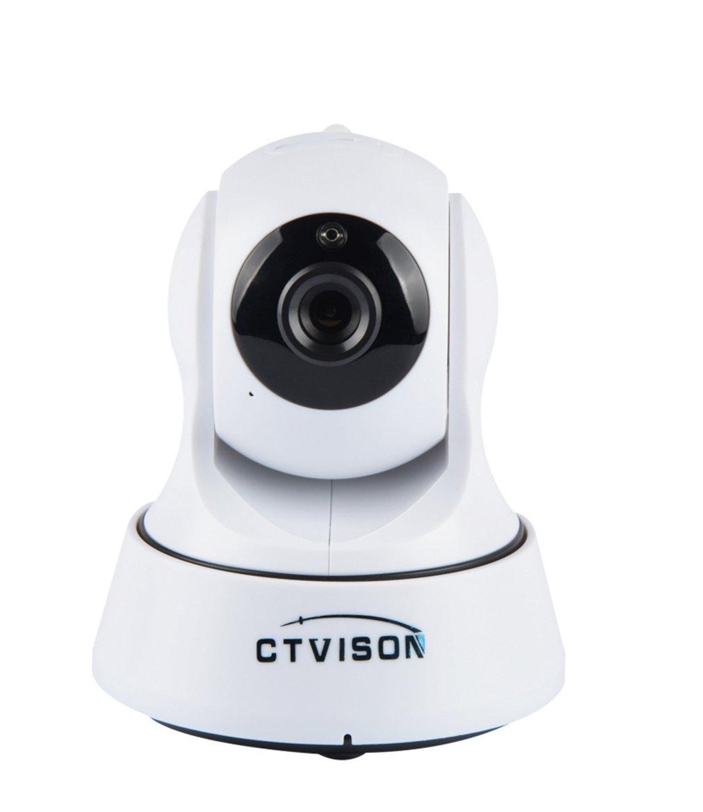 720p Wifi Camera Security Network CCTV Megapixel HD