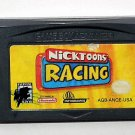 2002 Infogrames Nicktoons Racing Nicktoon For Game Boy Advance & DS Game Only