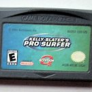 2002 Activision Kelly Slater's Pro Surfer For Game Boy Advance & Nintendo DS