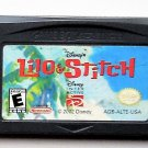 2002 Disney's Interactive Lilo & Stitch For the Game Boy Advance & Nintendo DS