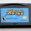 2002 Electronic Arts Island Xtreme Stunts Game Boy Advance & Nintendo DS