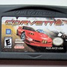 2003 TDK Corvette For Game Boy Advance & Nintendo DS Game systems