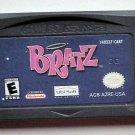 2003 Ubisoft Bratz For Game Boy Advance & Nintendo DS Game Systems