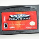2004 Atari Yu Yu Hasusho Ghost Files Tourament Tactics for Game Boy Advance