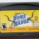 2004 Disney Interactive Home On The Range For Game Boy Advance & Nintendo DS