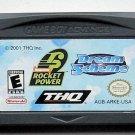 2001 THQ Rocket Power Dream Scheme For Game Boy Advance & Nintendo DS