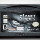 2001 Ubisoft Planet Of The Apes For Game Boy Advance & Nintendo DS