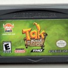 2003 THQ Tak And The Power Of Jojo For the Game Boy Advance & Nintendo DS
