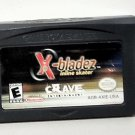 2005 Crave X-Bladez Inline Skater For Game Boy Advance & Nintendo DS Game system