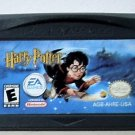 2001 EA Games Harry Potter And The Sorcerer's Stone For Game Boy Advance