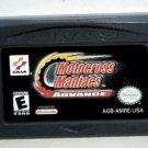 2002 Konami Motocross Maniacs Advance For the Game Boy Advance & Nintendo DS