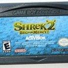 2004 Activision Shrek 2 Beg For Mercy For The Game Boy Advance & Nintendo DS