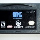 2005 Ubisoft Kong For the Game Boy Advance & Nintendo DS Game Systems