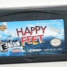 2006 Midway Happy Feet For Game Boy Advance & Nintendo DS Game systems