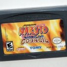 2006 Tomy Naruto Ninja Council For the Game Boy Advance & Nintendo DS