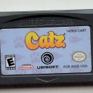 2006 Ubisoft Catz For Game Boy Advance & Nintendo DS Game Systems