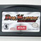 2004 Atari Duel Masters Sempai Legends For The Game Boy & Nintendo DS