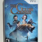 2006 Sega The Golden Compass For Nintendo Wii Game Systems