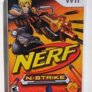 2008 EA Games Nerf N-Strike For Nintendo Wii Game Systems
