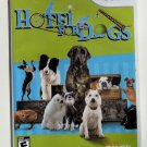 2009 505 Games Hotel For Dogs For Nintendo Wii Game Systems