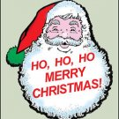 """Laughing Santa # 619 - """"ON SALE"""" Woodworking / Craft Pattern"""