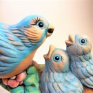 Ceramic Blue Bird