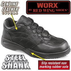 Worx Womens Athletic Shoes