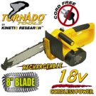 Cordless Chain Saw
