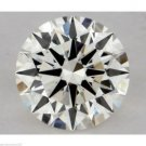 Forever Sparkling 0.43 ct.,moissanite Round XXX cut, H color, VS1 , size 5.05 mm
